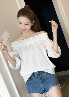 GSS623 Casual-Blouse *