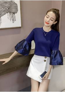 GSS923 Casual-Blouse *