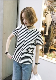 GSS9735 Casual-Top*