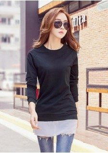 GSS1910 Casual-Blouse *