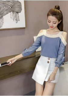 GSS925 Casual-Blouse*