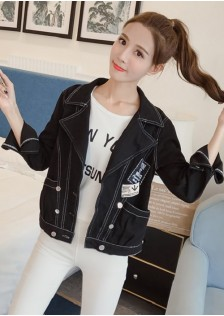 GSS8255 Denim-Jacket *