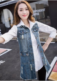 GSS670 Denim-Jacket *
