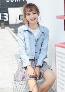 GSS8879 Denim-Jacket *