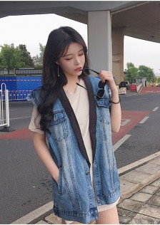 GSS5339 Denim-Jacket *