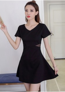 GSS565 Casual-Dress*