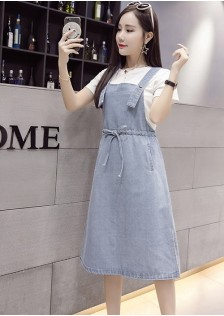 GSS3016 Denim-Overall*