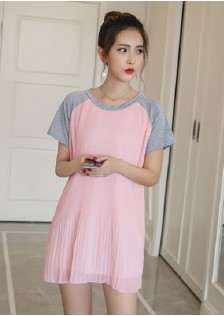 GSS1831 Casual-Dress *