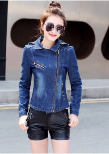 GSS727 Denim-Jacket *