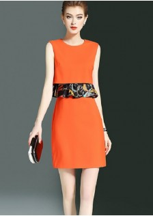 GSS5216 Office-Dress *