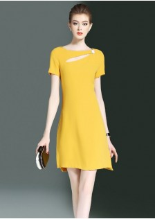 GSS885 Office-Dress *