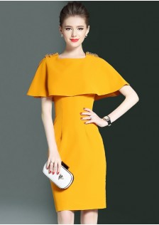 GSS6825 Office-Dress *