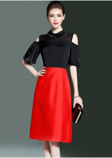 GSS7322 Office-Dress *