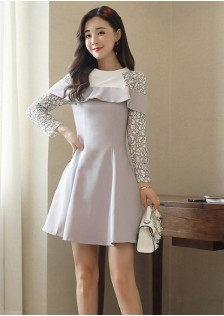 GSS5033 Office-Dress *