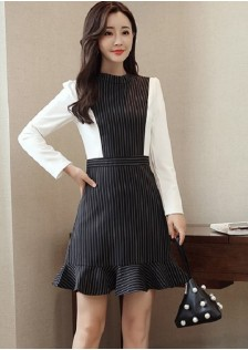 GSS5043 Office-Dress*