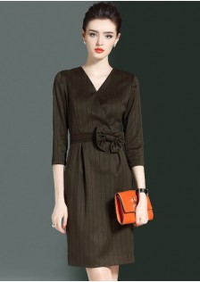 GSS7324 Office-Dress *