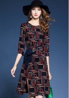 GSS5855 Office-Dress*