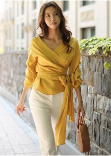 GSS929 Office-Blouse*