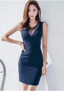 GSS8659 Evening-Dress blue $21.42 52XXXX4866545-BA4LV400