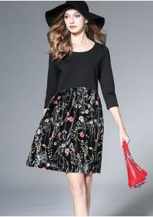 GSS5225 Office-Dress *