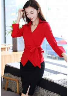 GSS1738 Office-Blouse *