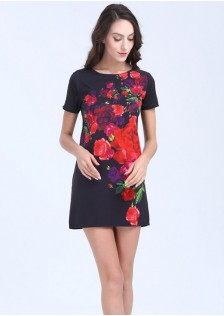 GSS8237 Casual-Dress*