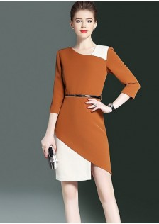 GSS9040 Office-Dress*