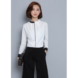 GSS6636 Office-Blouse .