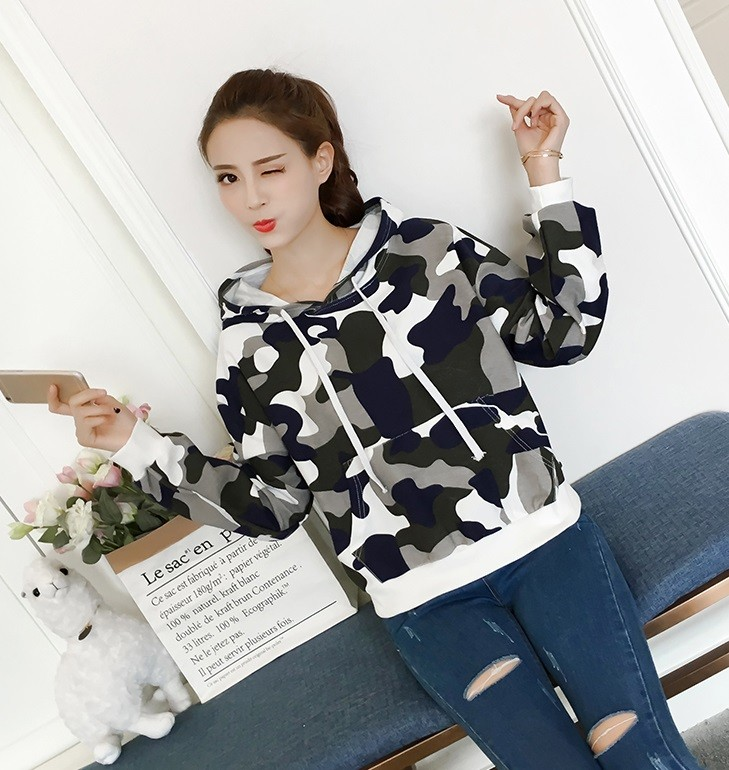 GSS2035 Casual-Sweater*