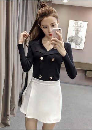 GSS951 Office-Blouse .