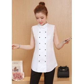 GSS8869 Casual-Blouse .