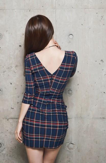GSS267 Office-Dress.***