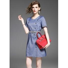 GSS6239 Office-Dress.