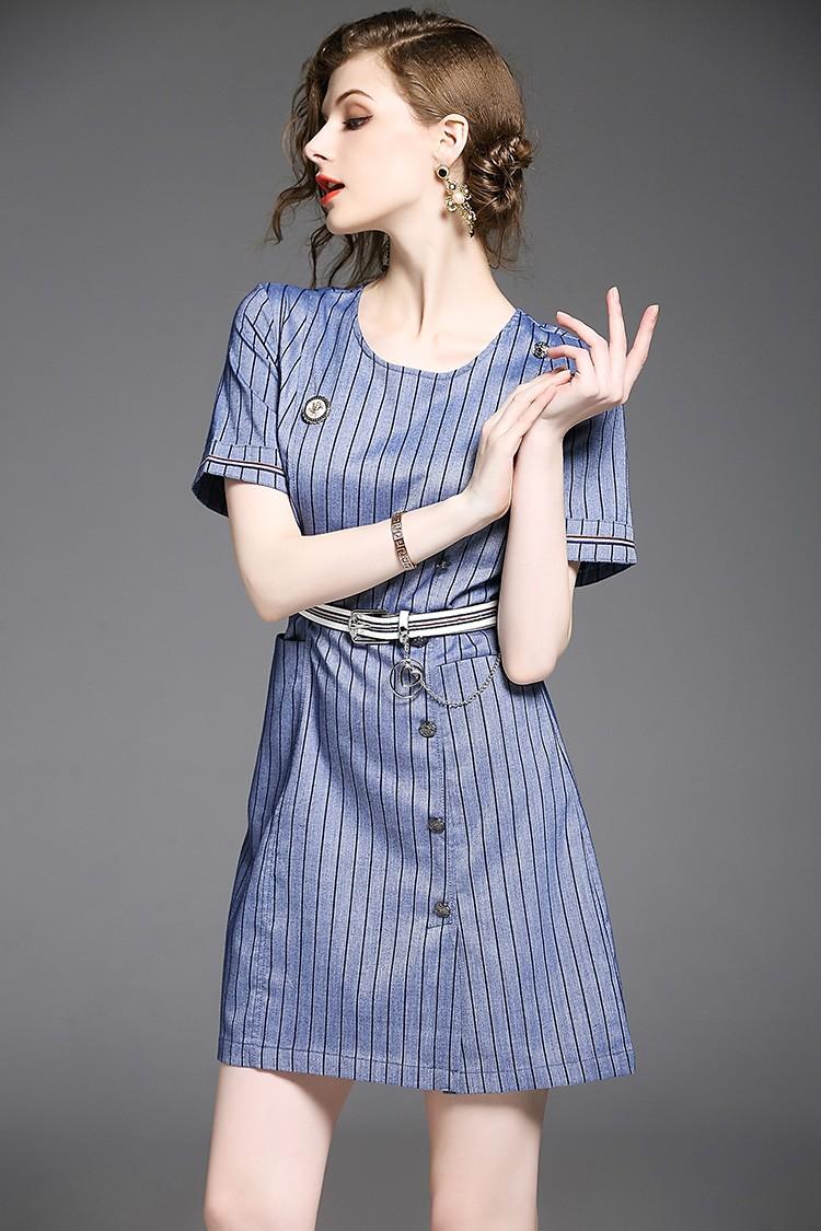 GSS6239 Office-Dress*