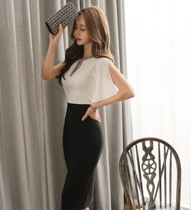GSS363 Office-Dress white $24.31 65XXXX5922795-LA2LVC17-B