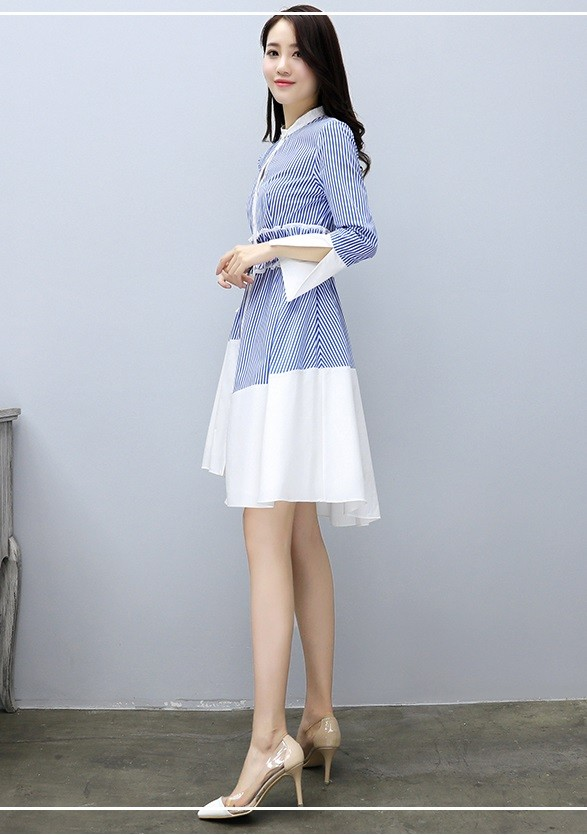 GSS2829 Casual-Dress*
