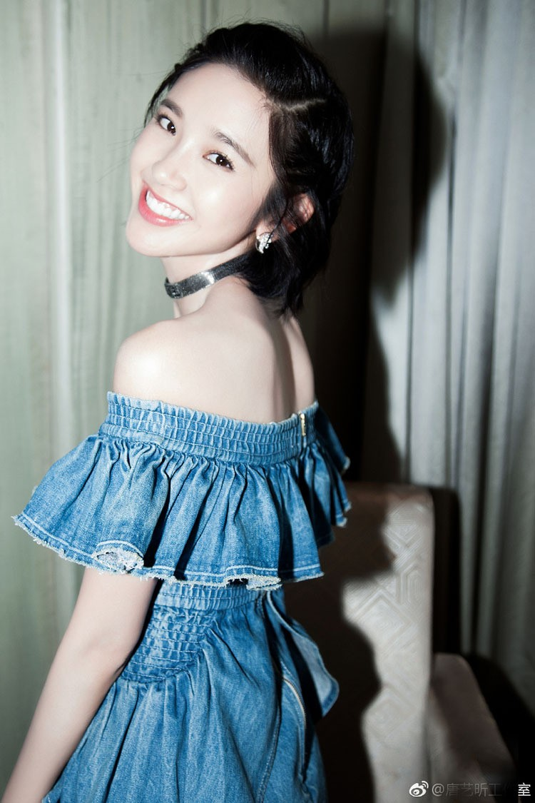 GSS2053 Denim-Dress*