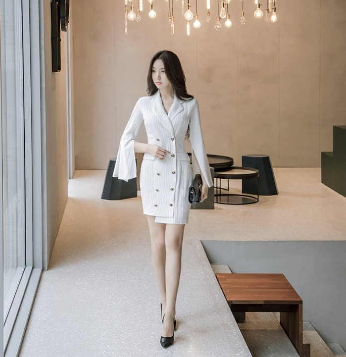 GSS368 Office-Dress*