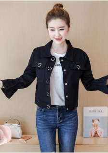 GSS8178 Casual-Jacket *