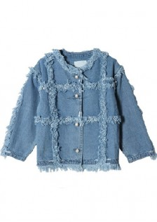 GSS7786 Denim-Jacket*