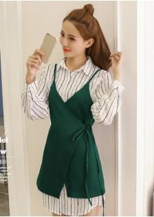 GSS9032 2pcs-Dress *