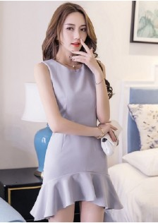 GSS6602 Casual-Dress *