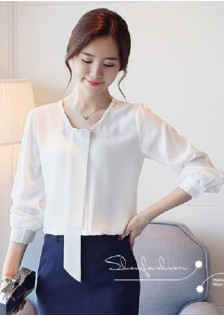 GSS205 Casual-Blouse*