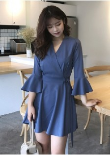 GSS8982 Casual-Dress *