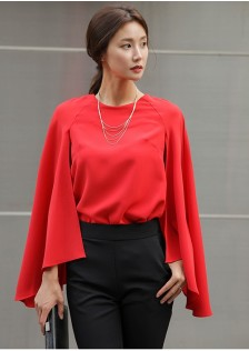 GSS945 Office-Blouse *