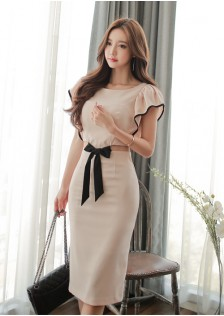 GSS559 Office-Dress *