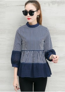 GSS109 Casual-Blouse *