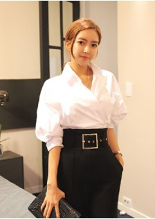 GSS713-1 Office-Blouse*