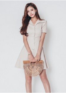 GSS539 Office-Dress *
