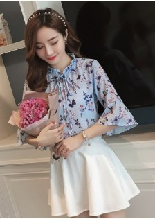 GSS10423 Office-Blouse *